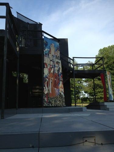 Shakespeare in Delaware Park
