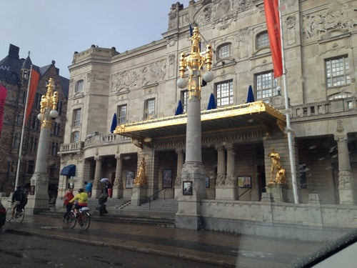 Kungliga Dramatiska Teatern | The Royal Dramatic Theatre