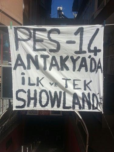 ShowLand