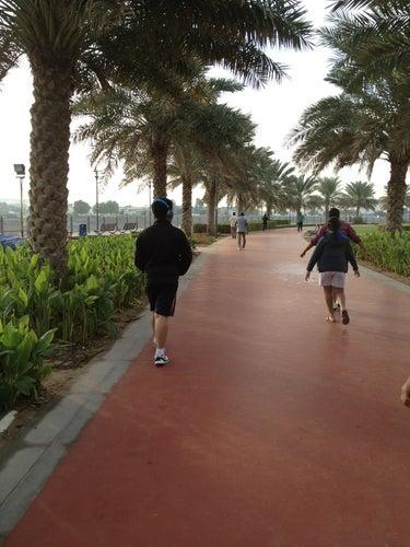 Al Nahda Pond Park