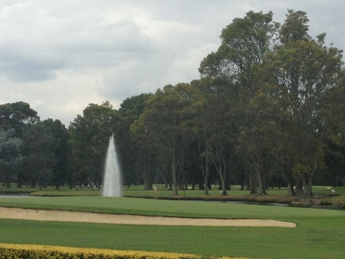 Country Club de Bogotá