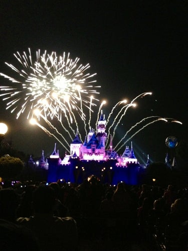 Magical Fireworks Spectacular