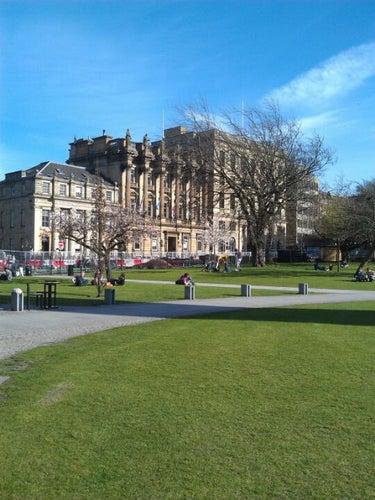 St. Andrew Square