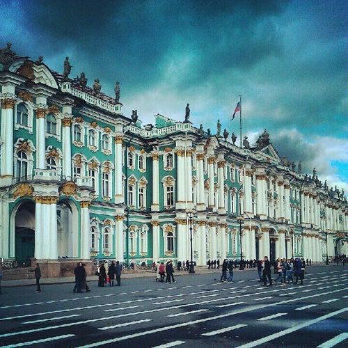 Государственный Эрмитаж / Hermitage Museum