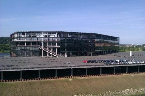Žalgirio Arena | Zalgiris Arena