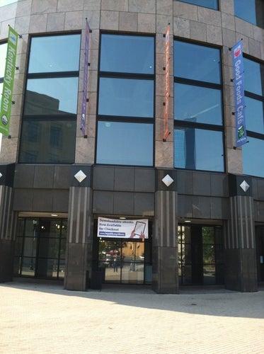 Lexington Public Library, Central Library