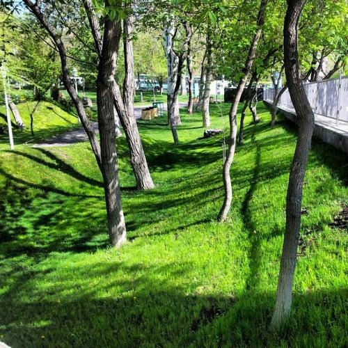 Lovers Park | Սիրահարների այգի
