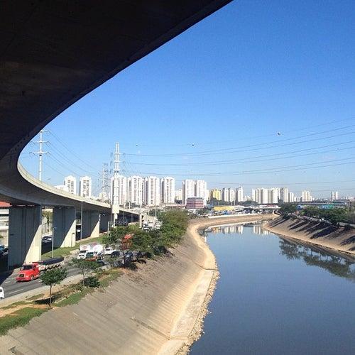 Ponte Bandeirantes