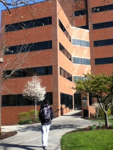Crouse-Hinds Hall