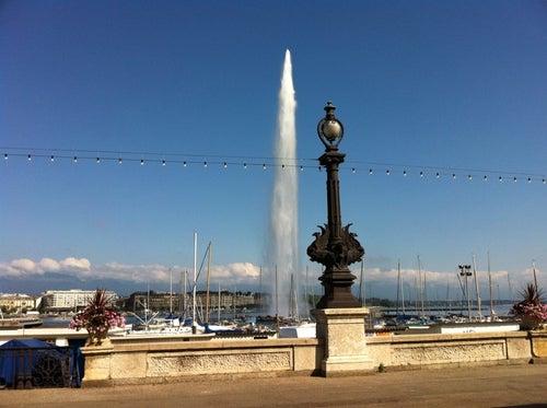 Geneva's Lakefront