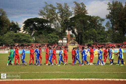 Stadion Sriwedari (R. Maladi)