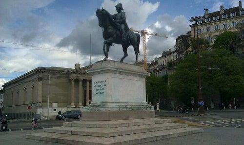 Place de Neuve