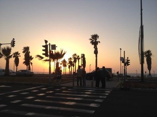 Aviv Beach (חוף אביב)