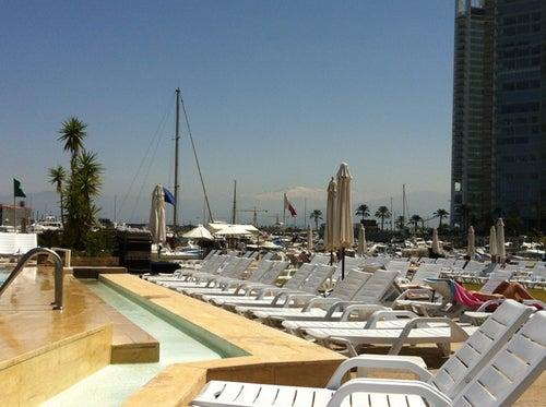 Hotel Saint George Yacht Club & Marina