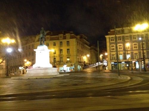 Praça Duque da Terceira (Cais do Sodré)
