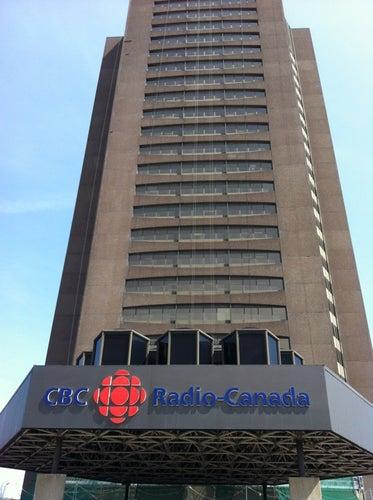 Maison de Radio-Canada