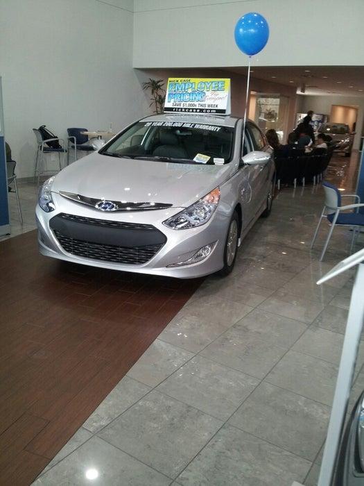 Rick Case Hyundai Duluth 3180 Satellite Blvd Duluth Ga 30096