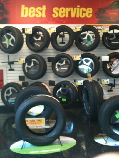 Tires Plus 2745 Weston Rd Davie FL