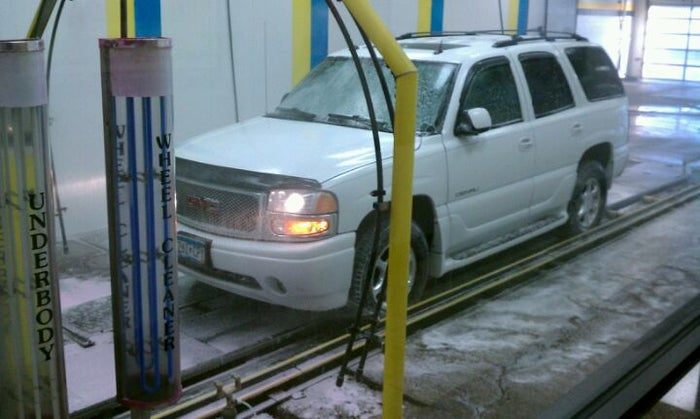 Paradise car wash 1355 town centre dr eagan mn 55123 there solutioingenieria Gallery