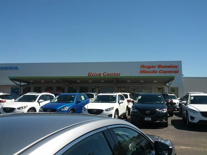 Worksheet. Roger Beasley Mazda Central  6825 Burnet Rd Austin TX 78757