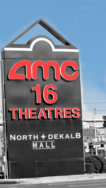 Amc North Dekalb Mall 16 2042 Lawrenceville Hwy Decatur Ga 30033