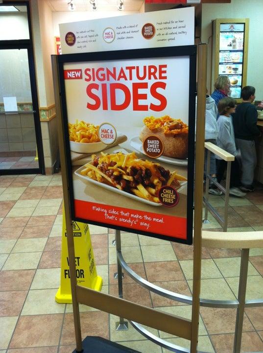 WENDY'S,burgers