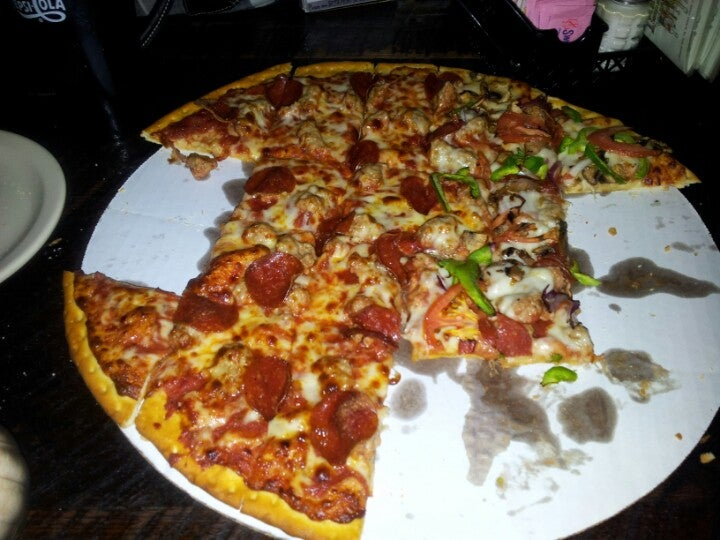 Turoni's Pizzery & Brewery