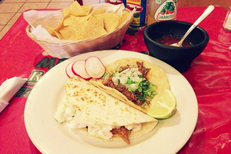 Fiesta Mexican Restaurant,