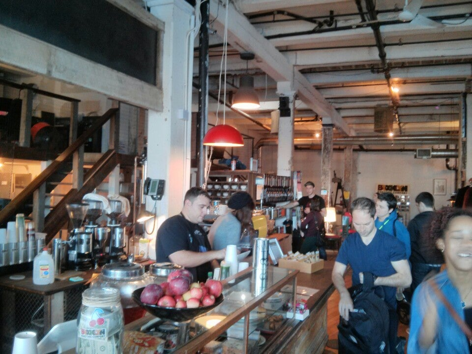 Brooklyn Roasting Company-1