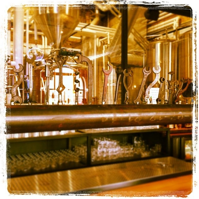 Rockford Brewing Co.
