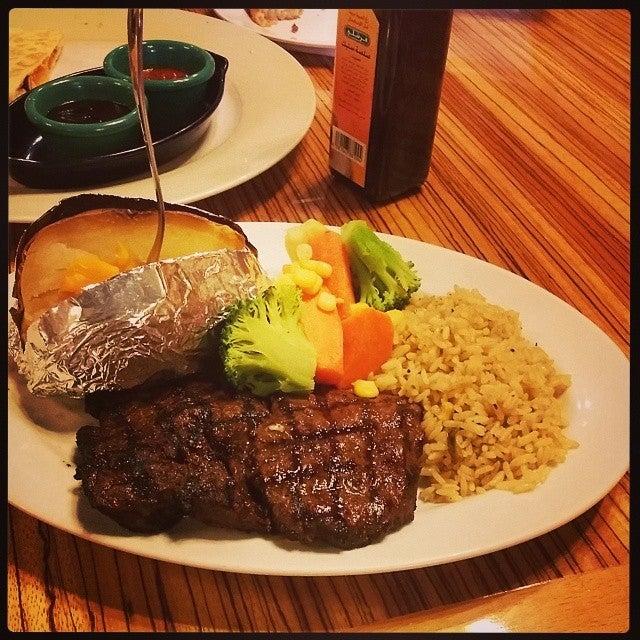 Backyard Grill Riyadh backyard grill social photos, al sulimaniyyah riyadh restaurant photos