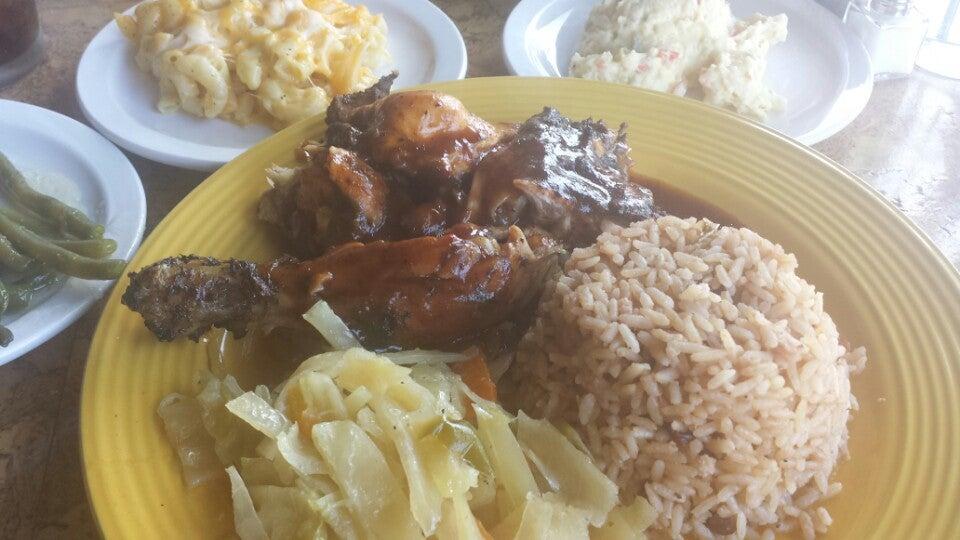 Boomerangs Caribbean & Soulfood Restaurant,