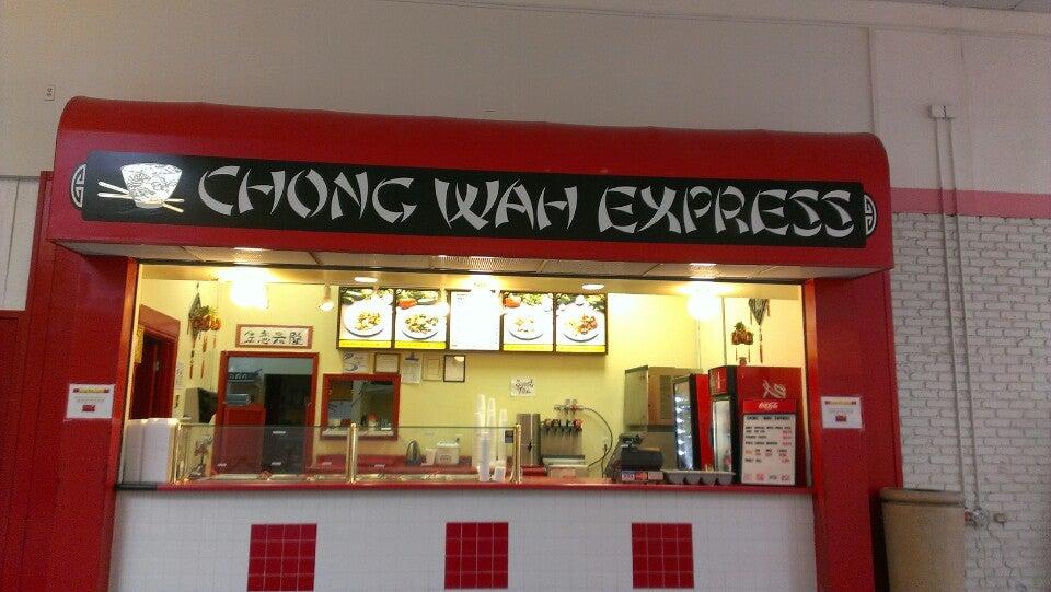 Chongway Express,