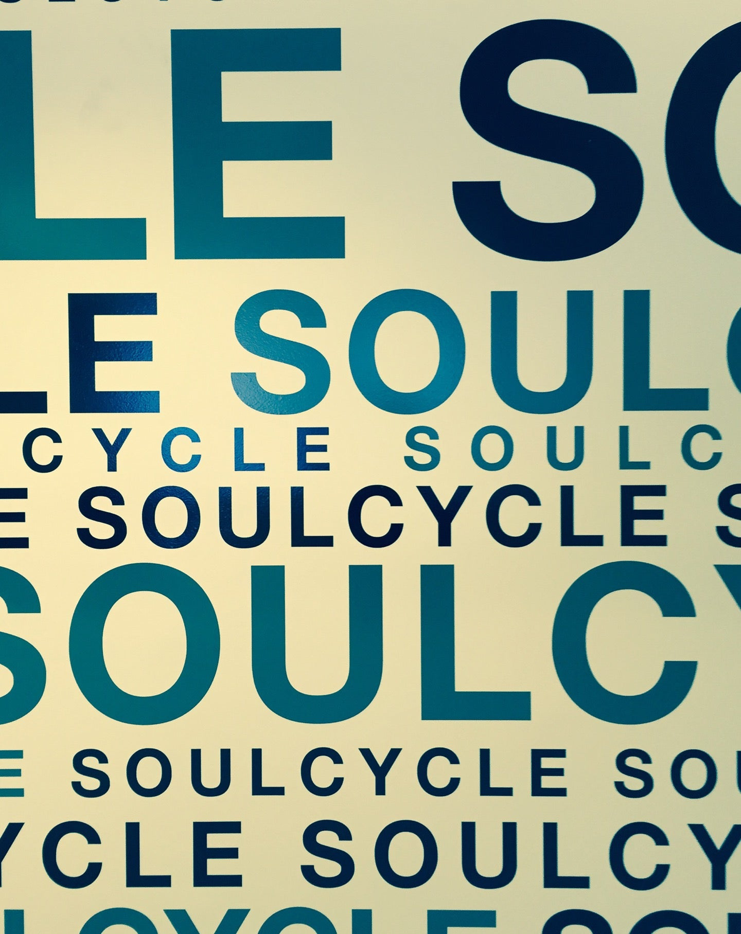 Soulcycle Greenwich,cycling studio