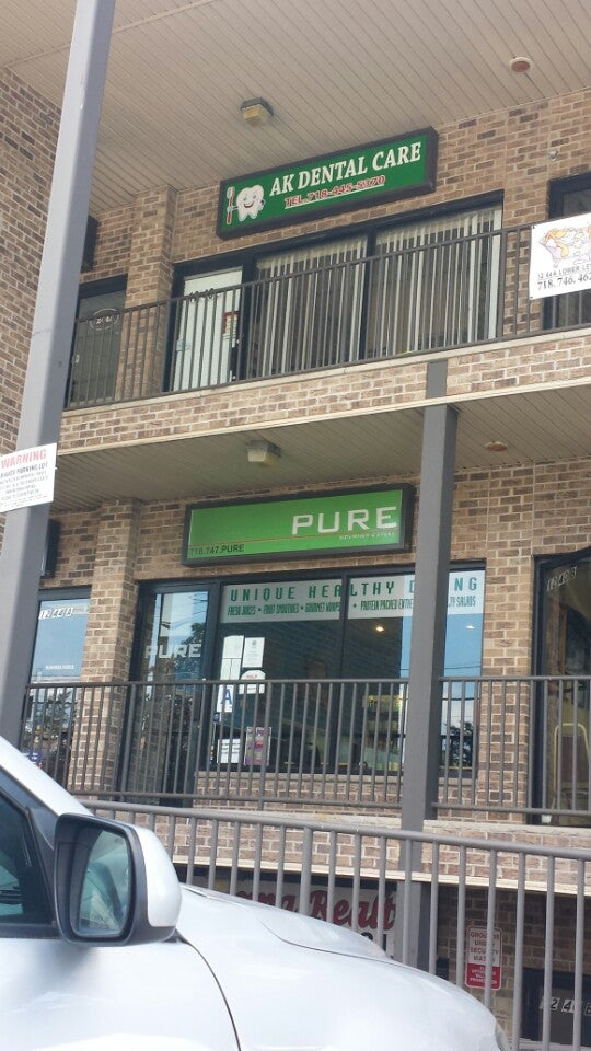 Pure Gourmet Eatery,