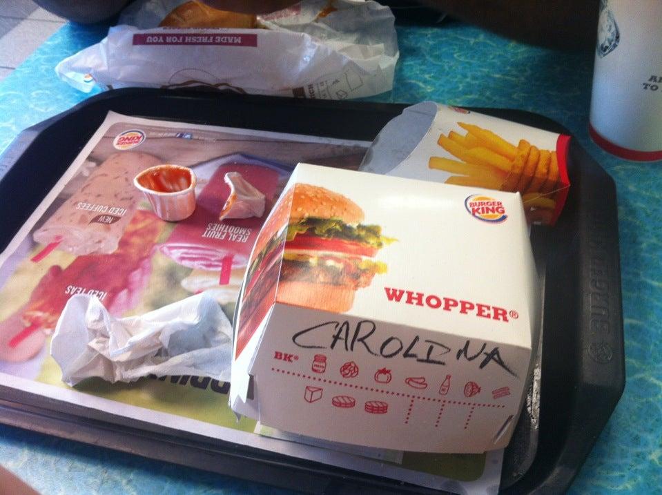 Burger King,burger,burgers,fast food