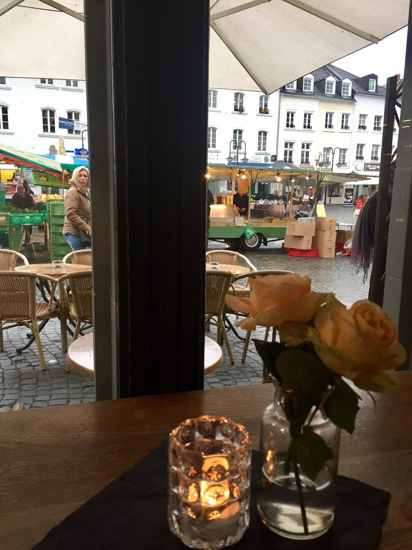 Bilder zu Tante Maja in Saarbrücken auf