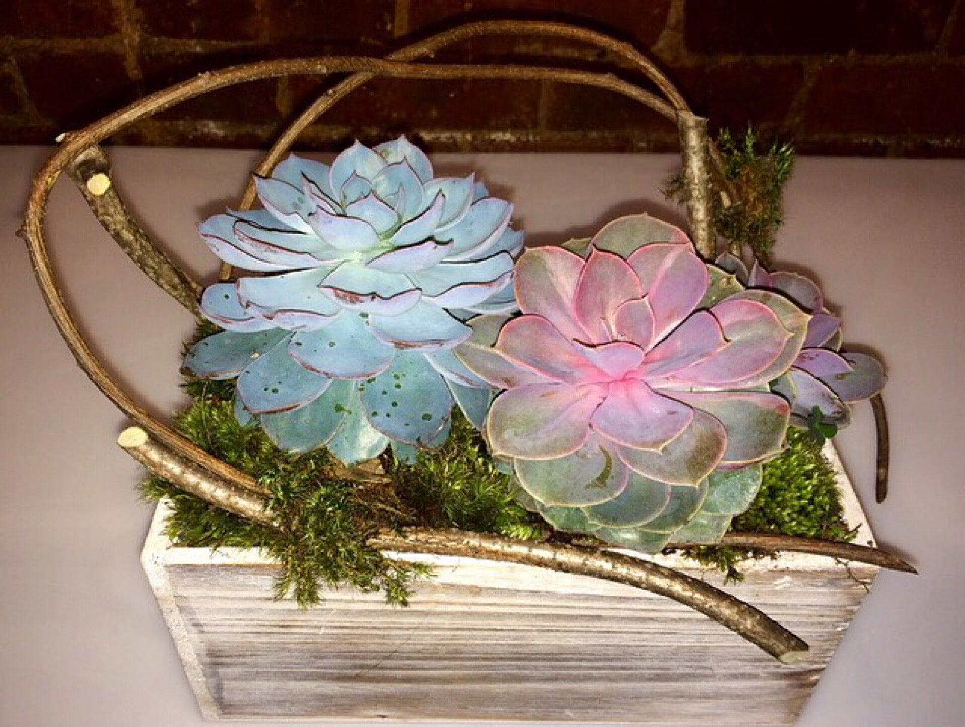 Unique Flowers Llc,
