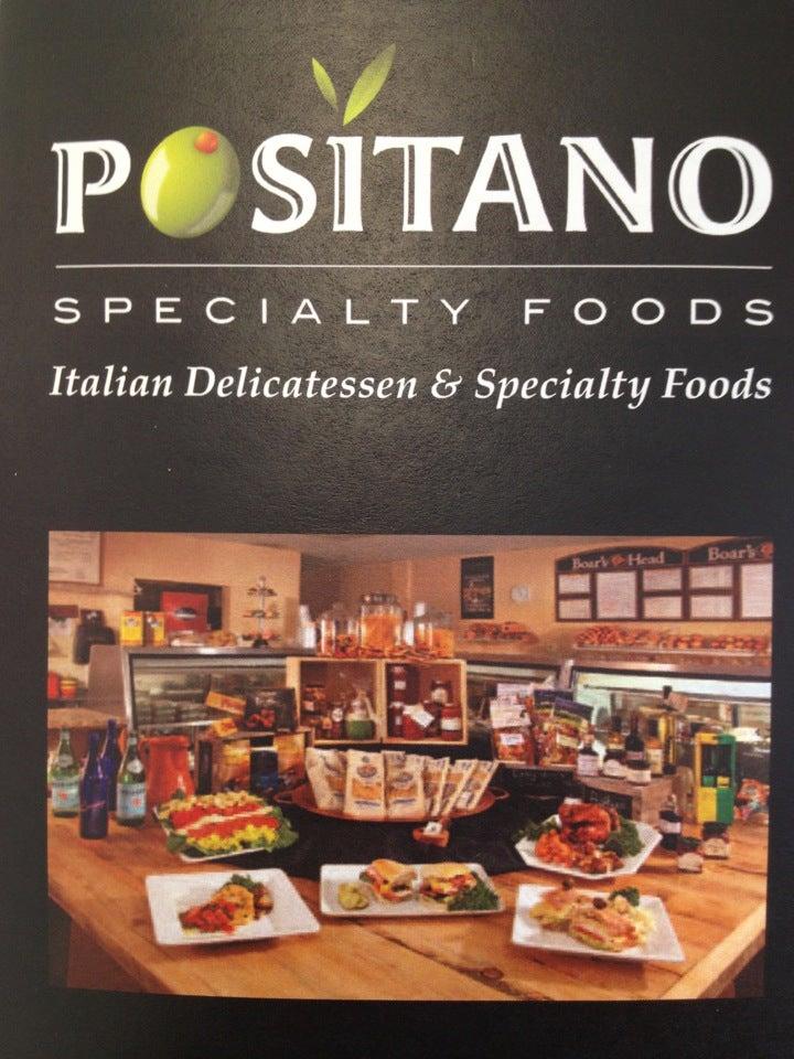 Positano Importing,corporate catering,italian delicatessen,party platters