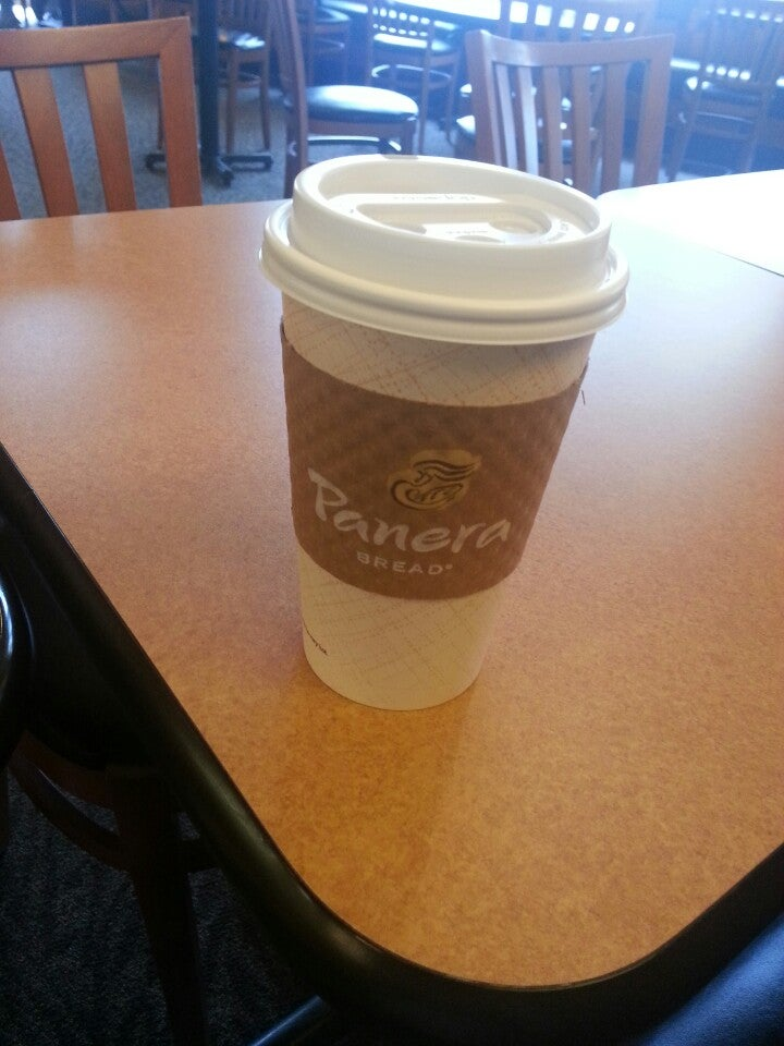 Panera Bread,coffee,pastries,salad,sandwiches,soup