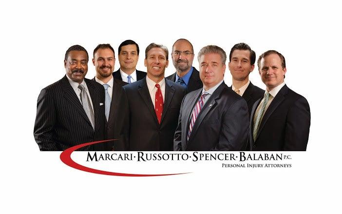 MARCARI RUSSOTTO SPENCER & BALABAN P.C.,