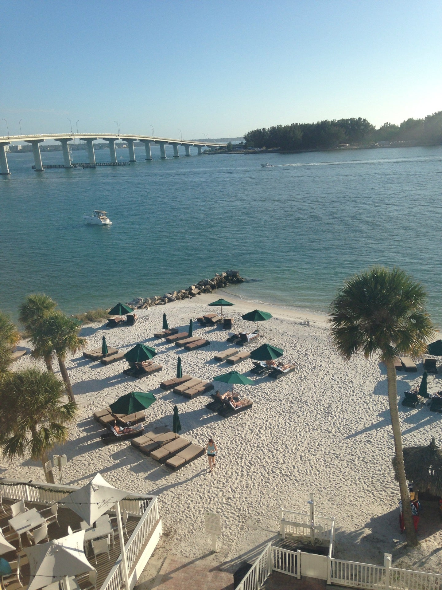 Wyndham Garden Clearwater Beach,