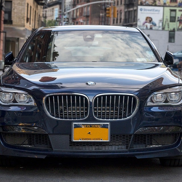 BMW of Manhattan,9 to 5,bmw,corporate / office,motorcycles