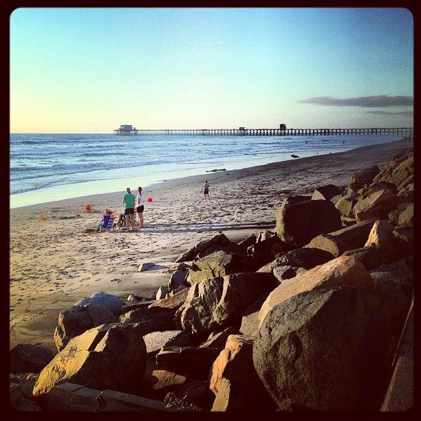 Oceanside Strand