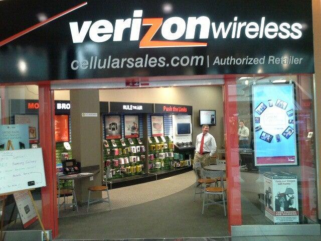 Verizon Wireless,