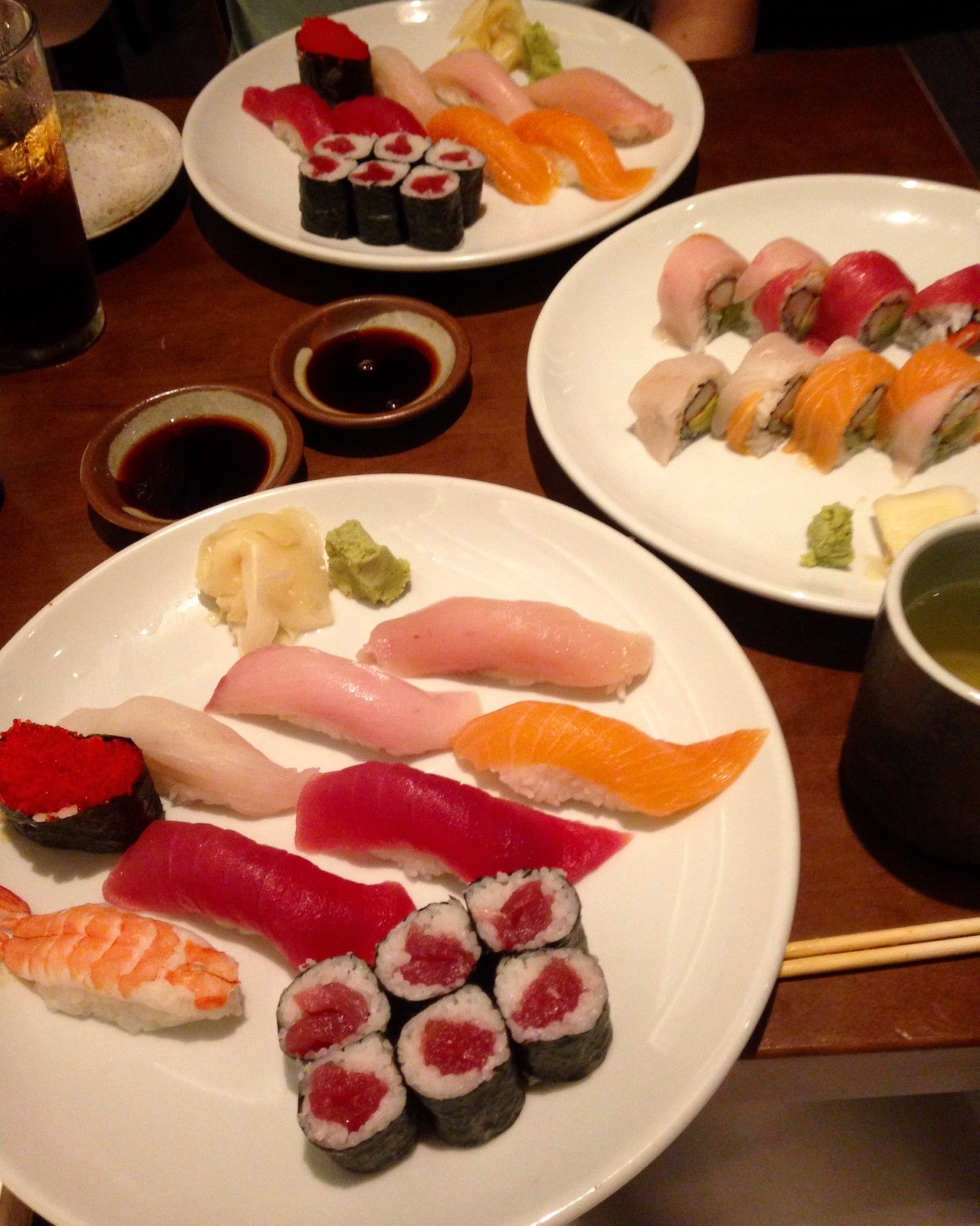 Haru Restaurant East,bar,japanese,manhattan,noodles,sake,sapporo,sashimi,sushi,upper east side
