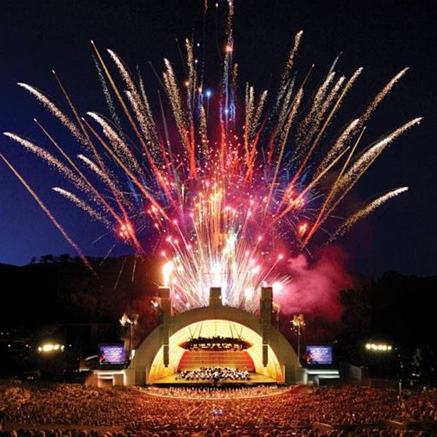 Hollywood Bowl, Los Angeles: Tickets, Schedule, Seating