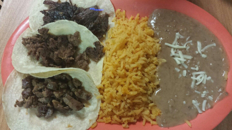 Taco Norteno,
