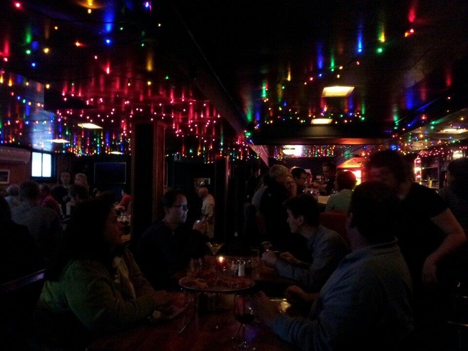 The Greenbush Bar