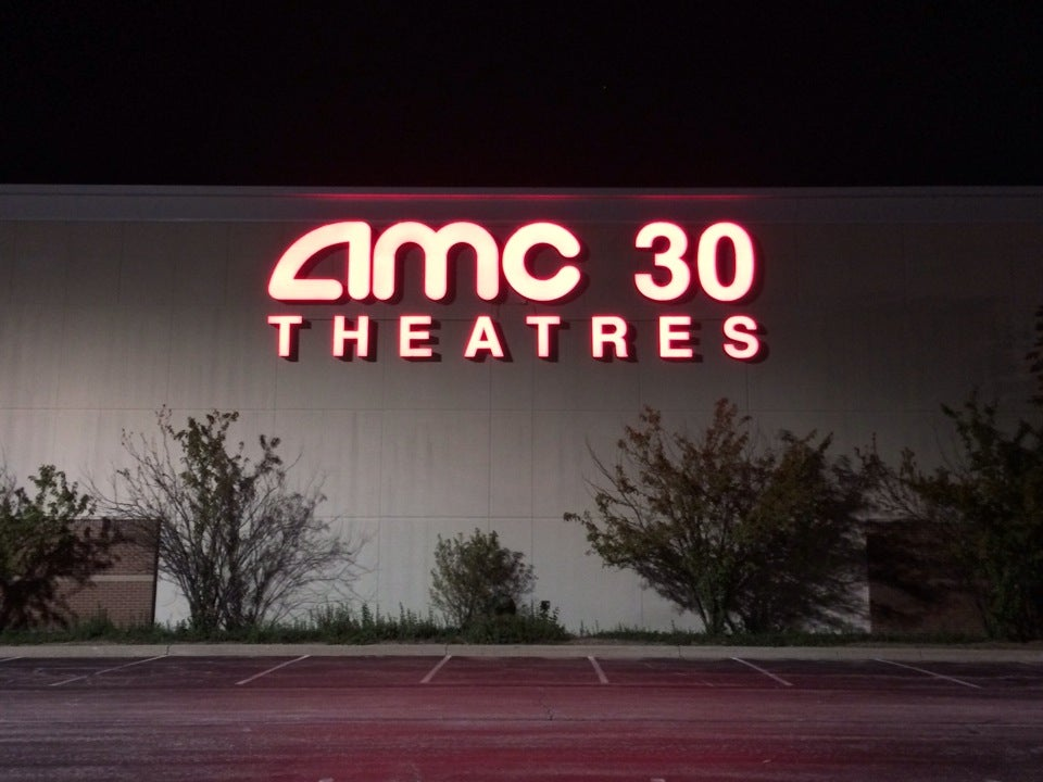 AMC South Barrington 30